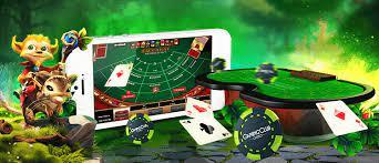 Baccarat Gaming