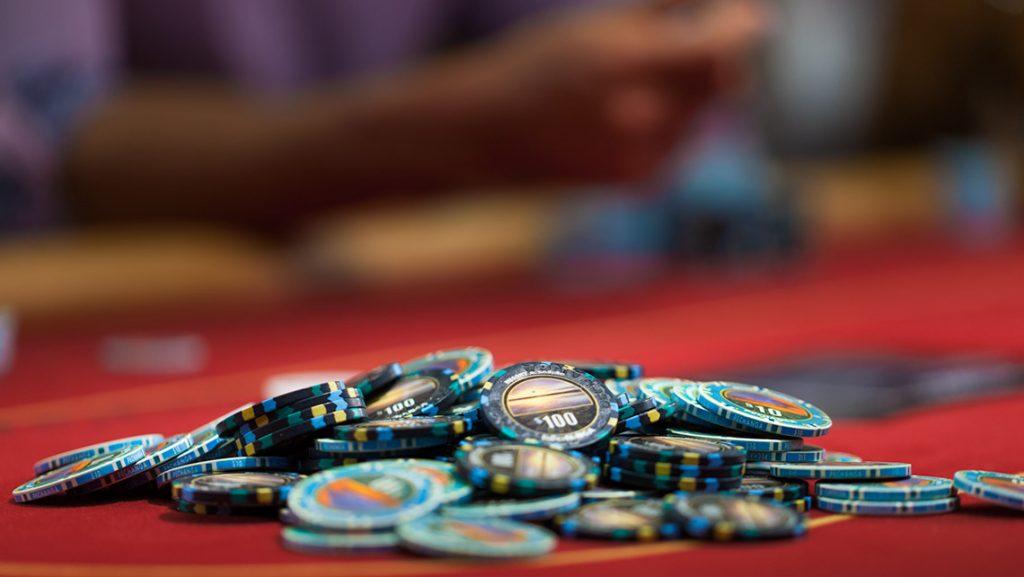 Online Baccarat Gambling